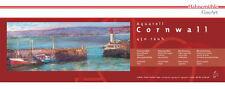 Hahnemuhle Cornwall Watercolour Block 450g / 210lb - Matt - Panorama 20 x 50cm