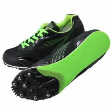 Light Weight Running Shoes Men Spikes Running Sneakers Track And Field Shoes Men