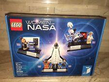 LEGO THE WOMEN OF NASA SET 21312