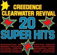 Creedence Clearwater Revival 20 Super Hits