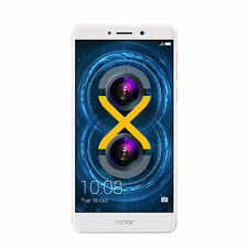 Smartphone Honor 6X (Dernier Modèle) - 32 Go - Or