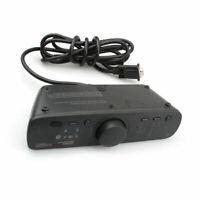 For Logitech Z906 Surround Speaker Volume Control Pod Wire Remote Center ONLY BL
