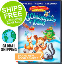 O Christmas Tree (Dvd, 2005) New, Ed Edward Asner, Tim Conway, Marie Osmond