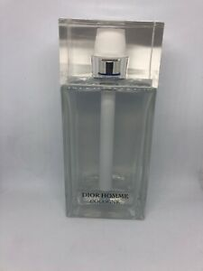 Dior Homme Cologne by Christian Dior 6.8 oz/ 200 ml Cologne for Men New - NO BOX