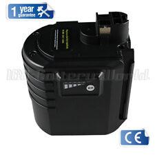 3.0Ah New Battery For Bosch SDS 24V 24 Volt GBH 24 VFR Hammer Drill 2607335215