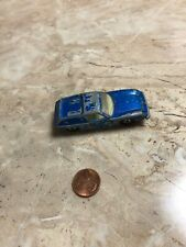 Vintage Matchbox by Lesney 1969 Lotus Europa Series No 5 Toy Car