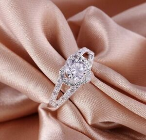 Warren James Promise Ring