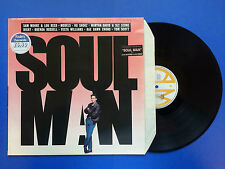 Soul Man - Colonna Sonora Originale,include Sam Moore & Lou Reed,A&M ama-3903 EX