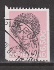 NVPH Netherlands Nederland 1250 a TOP CANCEL SPIJKENISSE Beatrix 1981-1990