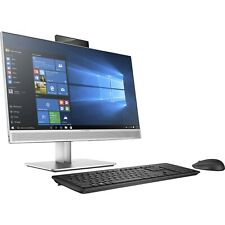 "HP ELITEONE 800 G3 TOUCH AIO i5-7500 3.40GHZ 8GB 500GB HDD HD630 23.8"" FHD W10P"