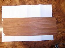 Casa De Muñecas = paquetes de caoba Floorboards (400mm