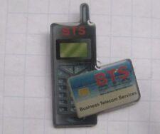 BTS/Business TELECOM service/telecomunicazioni... PIN Cellulare (150d)