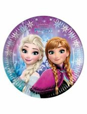 Frozen All Occasions Party Plates