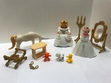 Playmobil Princess Unicorn And Accessories