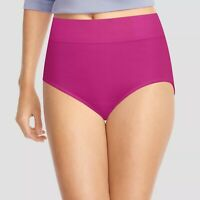 Hanes Premium Women's Smoothing Seamless 3pk Briefs - Colors May Vary size 5/S