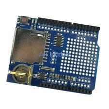 Data Logger Module Logging Shield Data Recorder Shield for Arduino UNO SD Card U