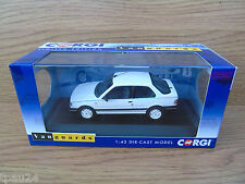 Corgi VA11607A Peugeot 309 Style Alpine White, RHD