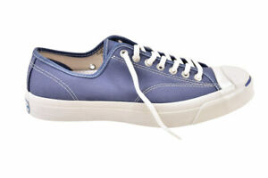 Converse Unisex Adults Jack Purcell Ox Sneakers Blue