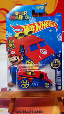 Hot Wheels Cool-One Super Mario 2016-224 (9981)