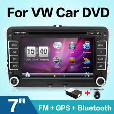 Autoradio für Volkswagen VW 2 din Navi GPS DVD AUX SWC PASSAT B6 B7/CC/GOLF/POLO