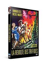 La Revolte Des Triffides [DVD] - NEUF