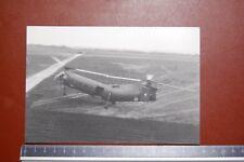 """AVIATION,PHOTO hélicoptère Piasecki H-21 """"Banane"""""""