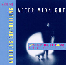 Various Artists : After Midnight CD