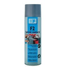 Aérosol 200 ml KF F2 Spécial contacts (1002)
