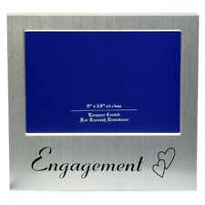 Engagement Gift Photo Picture Frame NEW 15382