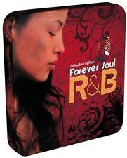 Various Artists - Forever Soul R&B [New CD] Tin Case