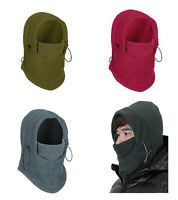 Sports Outdoor CS Camping Hiking Hat Survival Winter Ski Mask Beanie Bonnet Hats