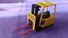 Véhicule Miniature Chariot Élévateur « Hyster 1.80 » 1/30 Très Bon Etat