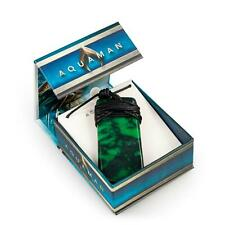 Aquaman Collectibles Aquaman Movie Maori Toki Pendant Replica 24 Inch Necklace