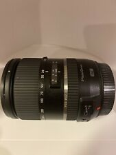 Tamron LD A020 28-300mm f/3.5-6.3 LD XR Aspherical IF Di VC Lens For Canon