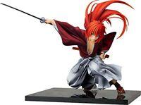 Rurouni Kenshin -Meiji Kenkaku Roman- 1/7 Scale ABS & PVC painted Figure【EMS】