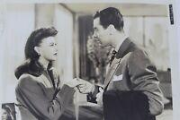 1940's Movie Still TALES of MANHATTAN Charles Boyer Rita Hayworth Vintage Photo