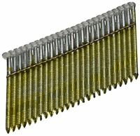 BOSTITCH S8DRGAL-FH 28 Degree 2-3/8-Inch by .120-Inch Wire Weld Galvanized Rings