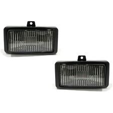 OEM NEW Fog Light / Driving Light Lamp Right & Left Set 85-92 Camaro Z28 Iroc
