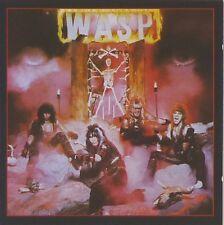 CD - W.A.S.P. - W.A.S.P. - A363