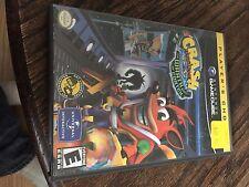 Crash Bandicoot: The Wrath of Cortex (Nintendo GameCube, 2002) G1
