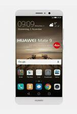 Huawei Mate 9 Dual-SIM 64 GB argento Smartphone NUOVO SIGILLATO GARANZIA ITALIA