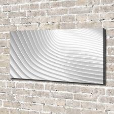 Glasbilder Wandbild Druck auf Glas 140x70 Abstrakte Linien Kunst
