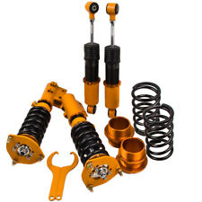 Coilover Suspension Struts for 12-16 Hyundai Veloster ADJ Height Coilovers Set