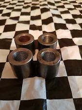 "5/8"" UNF R/H THREADED INSERT (1"" DIA) x4  BRISCA F2 SPEDEWORTH AUTOGRASS"