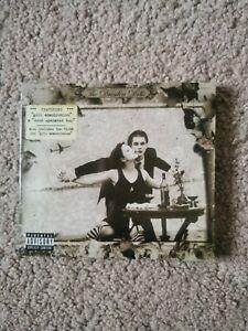 Dresden Dolls - The Dresden Dolls - 016861828356 CD EX/EX W BKLT  [T10]