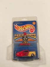 HOT WHEELS  '99 Early Times 30th Annual Mid-Winter Rod Run Special Edition