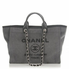ff481f79556695 CHANEL Totes and Shopper Bags for Women for sale | eBay
