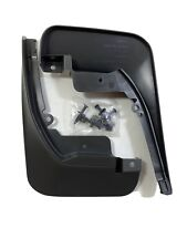 New OEM Ford Fiesta Front Mudflap Splash Guards 2011-2019 BE8Z-16A550-AC