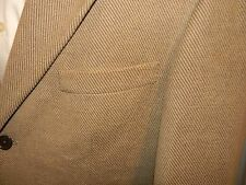 Nautica 3 Button Blazer 100% Cotton Corduroy Flap Pockets Notched Lapels 42 R