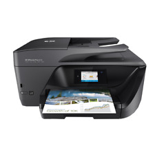 HP OfficeJet Pro 6970 All-in-One-Drucker T0F33A Fax Duplex USB WLAN ePrint *NEU*
